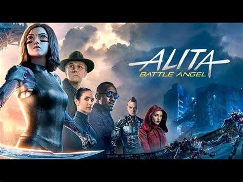 Alita Battle Angel  Angel De Combate  2019 Pelicula ...
