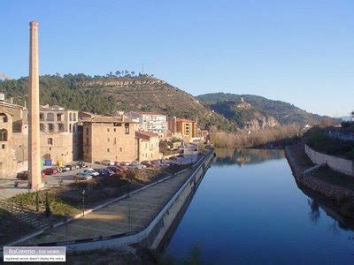 ALKAID MEDIO AMBIENTE: Los ríos catalanes tienen un ...