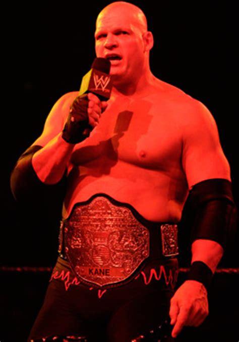 All About Wrestling Stars: Kane WWE   Kane WWE Profile and ...
