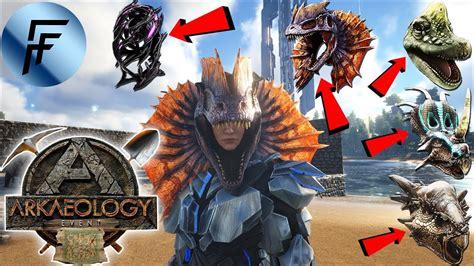 ALL ARKAEOLOGY ADMIN COMMANDS!!! ARK: Survival Evolved ...