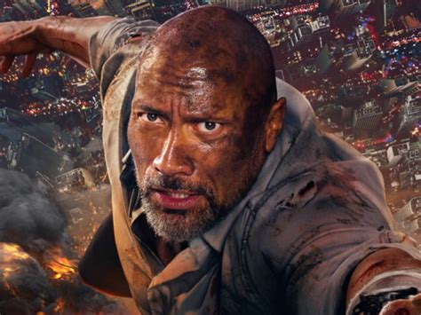 All Dwayne  The Rock  Johnson movies, ranked from worst to ...