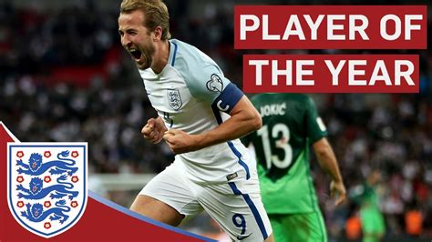 All of Harry Kane s Goals in 2017 | England Player of the ...