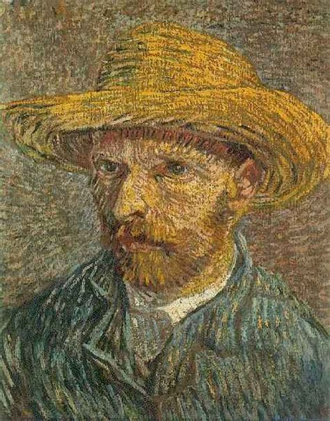 All of Vincent Van Gogh s self portraits [38 pictures ...