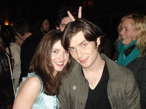 All sizes   Cillian Murphy at Phil s Christmas Party ...