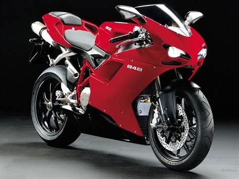 All Sports Bikes: Ducati Motocycle 2011