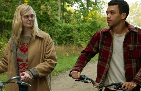 All the Bright Places  2020  : Netflix Release Date, Cast ...