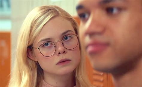 ALL THE BRIGHT PLACES  2020 : New Trailer Starring Elle ...