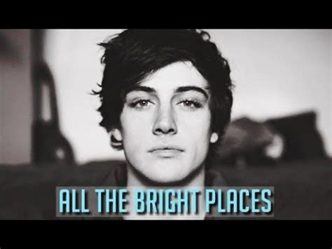 all the bright places   dream cast   YouTube