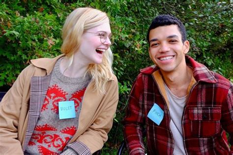 All the Bright Places  is Coming to Netflix