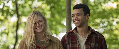 All the Bright Places movie review  2020  | Roger Ebert