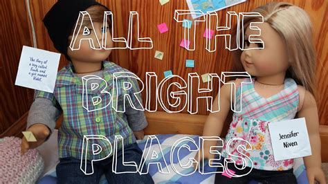 All The Bright Places  Movie Trailer   YouTube
