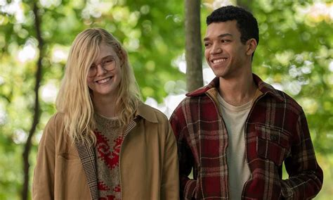 All the Bright Places  Needs Trigger Warning Say Netflix ...