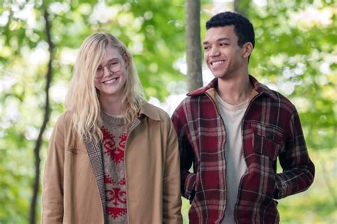 All the Bright Places   Netflix Original Movies Based on ...