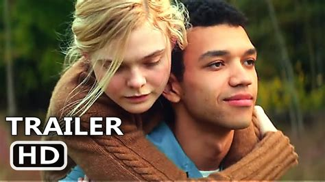 ALL THE BRIGHT PLACES Official Trailer  2020  Elle Fanning ...