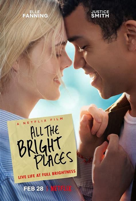 All the Bright Places: poster e data del film Netflix con ...