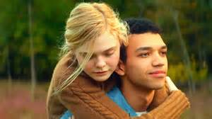 All The Bright Places Review