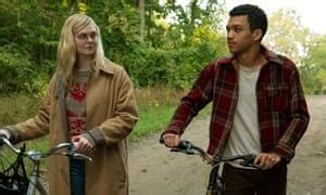 All the Bright Places review – teen charm can t lift ...