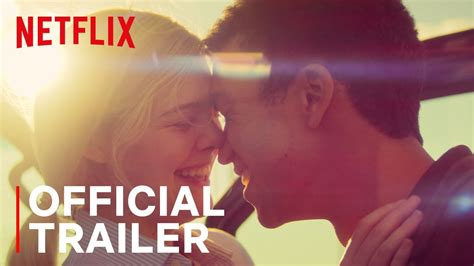 All the Bright Places starring Elle Fanning & Justice ...