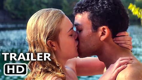 ALL THE BRIGHT PLACES Trailer  2020  Elle Fanning ...