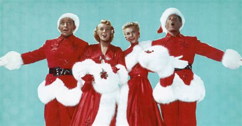 All the Most Popular Christmas Songs Are From the '40s and ...