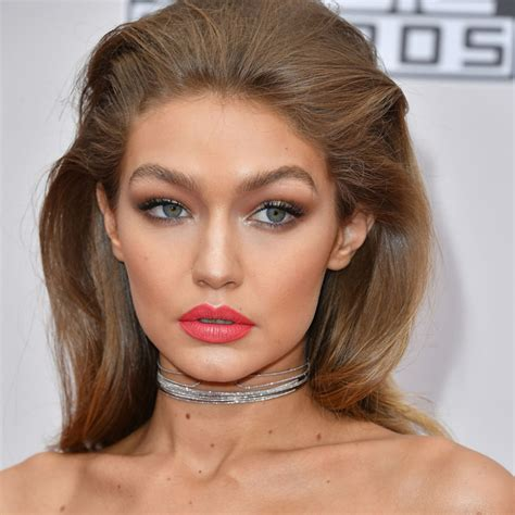 All you need to know about model Gigi Hadid.   Popdust