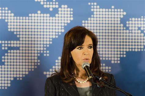 Alleged Murder Shakes Argentina's Political Establishment ...