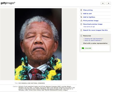 Alleged Photo Of Mandela s Corpse Is A Hoax   Business Insider
