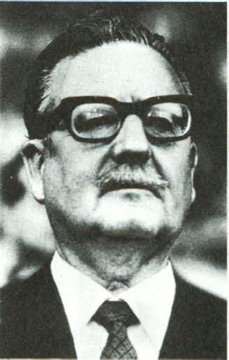 Allende, Salvador Gossens