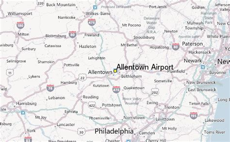 Allentown Airport Weather Station Record   Historical ...