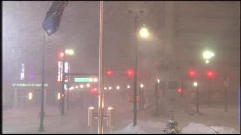 Allentown sets snow record with 30.2 inches during ...