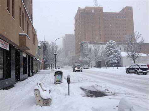 Allentown to begin snow removal; parking will be ...