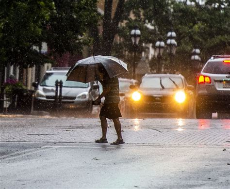 Allentown weather: Severe thunderstorm result in thousands ...
