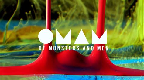 Alligator   Of Monsters And Men  Subtitulada al Español ...