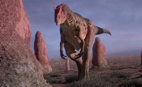Allosaurus | BBC Planet Dinosaur Wiki | FANDOM powered by ...
