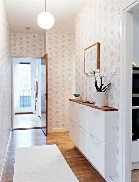 Almacenaje en recibidores pequeños   pisos Al día   pisos.com