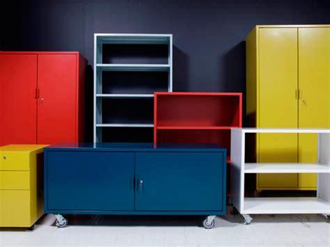 Almacenamiento | Muebles de oficina modernos, Muebles de ...