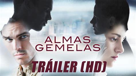 Almas Gemelas   Equals   Trailer Subtitulado  HD    YouTube