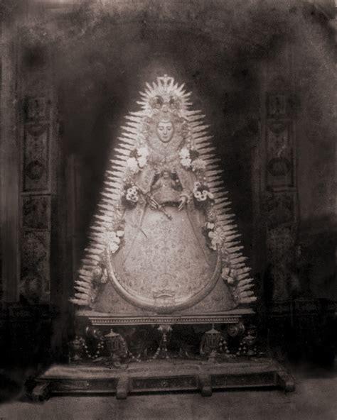 Almonte – La Virgen del Rocío de Reina | Rocio.com