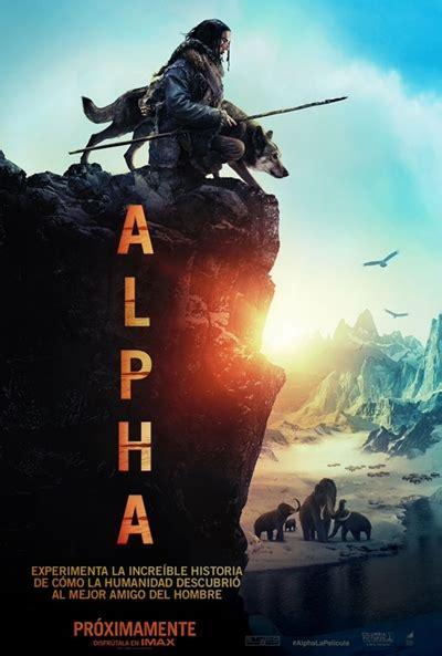 Alpha  2018  – Descargar Película Por Descarga Directa ...