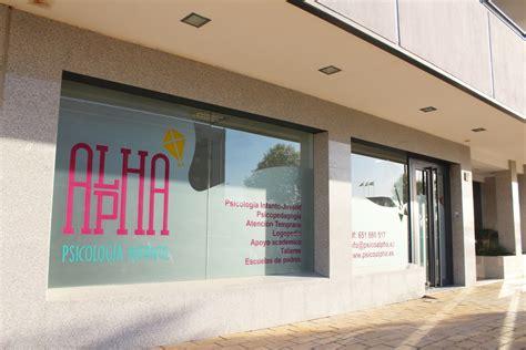 Alpha   Centro de Psicología Infantil Juvenil