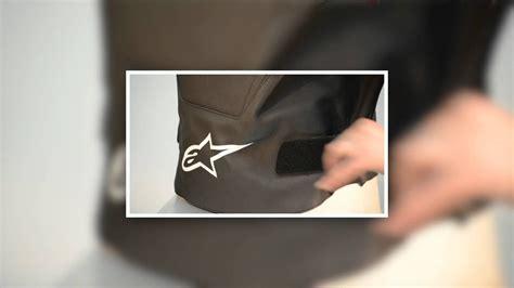 ALPINESTARS Gp Plus leather jacket ESPAÑOL MARTIMOTOS ...