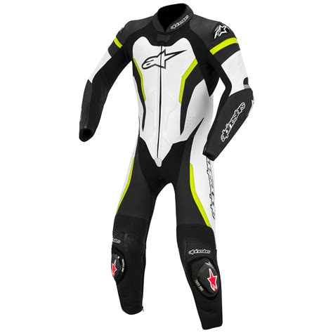 ALPINESTARS GP PRO 1 ONE PIECE MOTORCYCLE RACE SUIT BLACK ...
