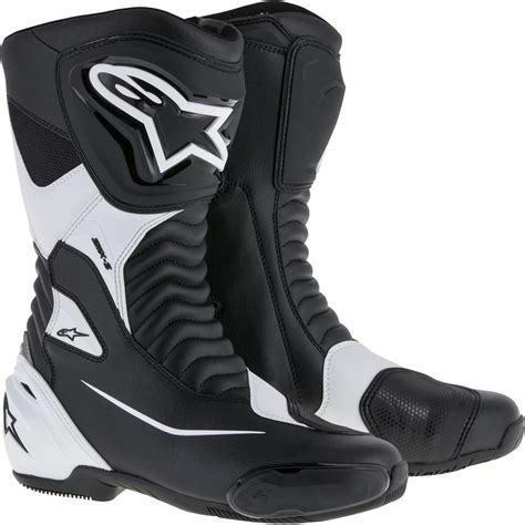 Alpinestars SMX S Motorcycle Boots   buy cheap FC Moto