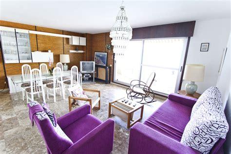 Alquiler apartamento vacacional primera linea de playa ...