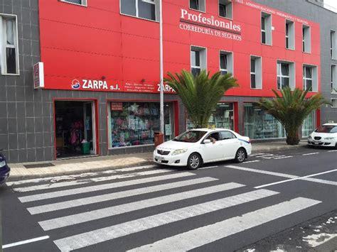 Alquiler de locales de bancos en Tenerife   Altamira Inmuebles