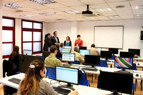 Alquiler de portátiles en los nuevos Telecentros de Leganés