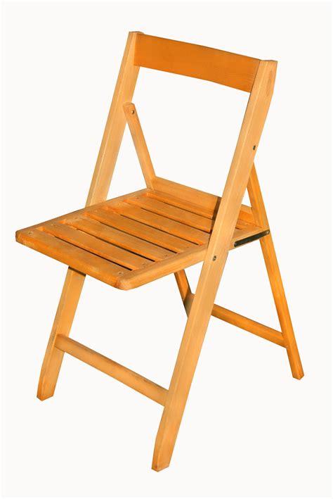 Alquiler de silla plegable de madera   CasaGay