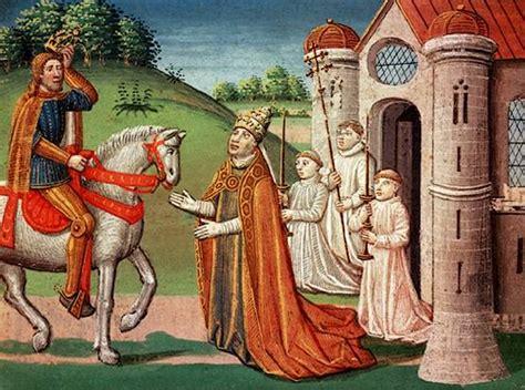 Alta Edad Media: Historia, Características, Arte ...