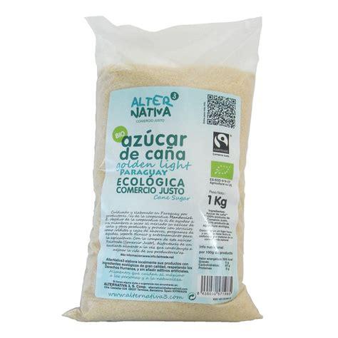 AlterNativa3 Tienda de Productos Ecológicos Azúcar de caña ...