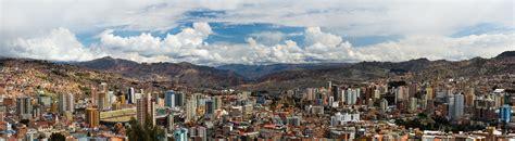 Alturas de La Paz | La Paz Heights. | La Paz. Bolivia ...